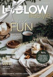 Ludlow Lifestyle Nov - Dec 2021