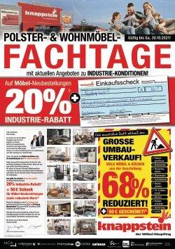 Polster- & Wohnmöbel- Fachtag in Bad Langensalza