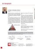 Einblicke in die Arbeit der CaritasStiftung Lebenswerk Zukunft - Seite 2
