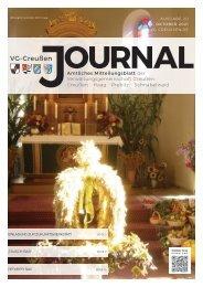 Creußen Journal - Ausgabe 21.10.2021