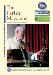 The Parish Magazine November 2021