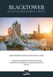 Blacktower-UK-Pension-Transfer-Guide