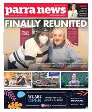 Parra News October 19 2021