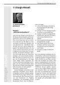 Kirchen musikalische Mitteilungen - Amt für Kirchenmusik - Startseite - Seite 4