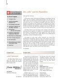 """Das """"echo"""" und die Finanzkrise - Page 2"""