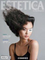 Estetica Magazine CHINA (3/2021)