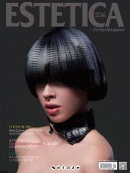 Estetica Magazine CHINA (5/2021)