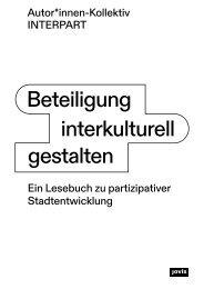 Beteiligung interkulturell gestalten