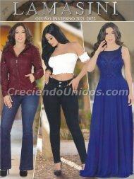 #736 Catalogo Adriana Jeans Otono Invierno 2021 Precios de Mayoreo