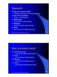 NW-Tag Jahrgang 9 Biologie Fachvortrag Biologie Nr. 2 Infektions ... - Seite 2