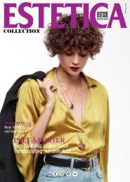 Estetica Magazine Deutsche Ausgabe (1/2021 COLLECTION)