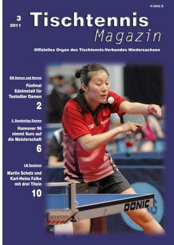 ttm 03/12 - Tischtennis-Kreisverband Helmstedt eV