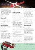 LA POINTE DE LA PERFECTION NOUVEAUX CUEILLEURS A MAIS - Page 3