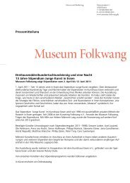 PM_Stipendium Junge Kunst_online - Museum Folkwang