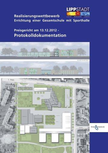 Protokolldokumentation - Dhp-sennestadt.de