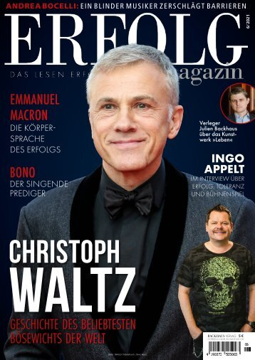 Erfolg Magazin Ausgabe 06-2021