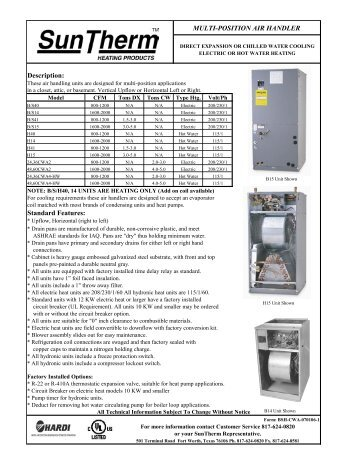 suntherm multi position air handler target sales?quality=85 air handler electric furnace suntherm suntherm wiring diagram at readyjetset.co