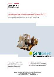Produktblatt VS 12 D