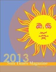 2013 - St. John Sun Times