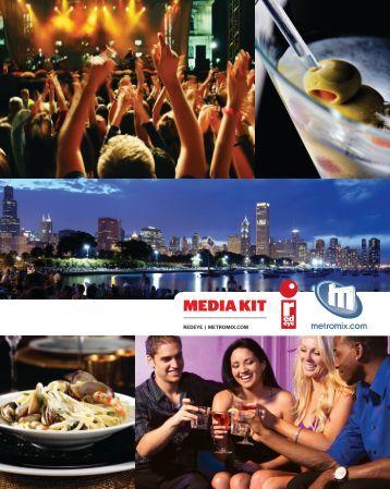 MEDIA KIT - Tribune Media Group