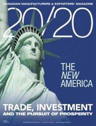 The New - 20/20 Magazine