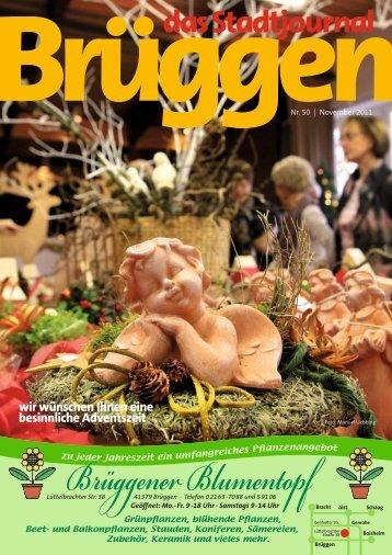 wir wünschen Ihnen eine besinnliche Adventszeit - Stadtjournal ...