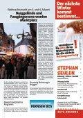 wir wünschen Ihnen eine besinnliche Adventszeit - Stadtjournal ... - Page 5