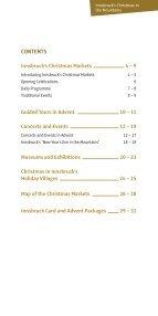 """Innsbruck's """"Christmas in the Mountains"""" - Christkindlmarkt Innsbruck - Page 3"""