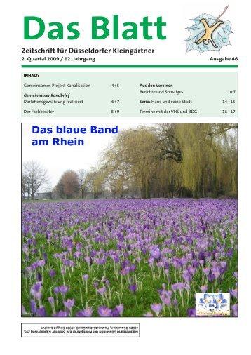Download - Stadtverband der Kleingärtner Düsseldorf eV