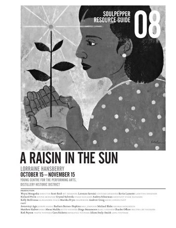 a raisin in the sun study guide questions