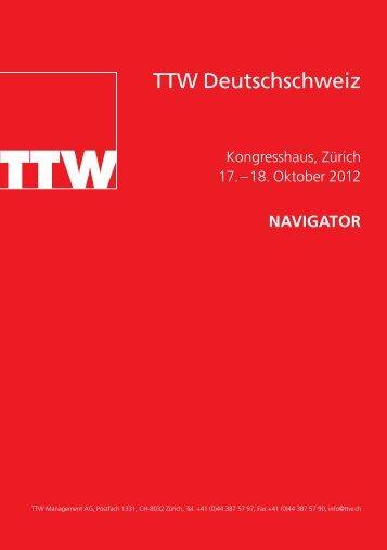 Navigator - TTW