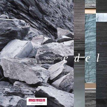 Metten Overath natursteine 2012 metten stein design
