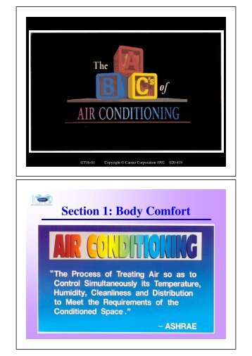 Here - Ample Air Conditioning