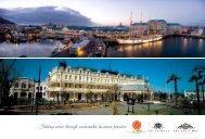 Adding value through sustainable business ... - Sun International