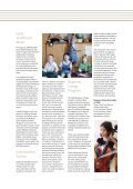 Annual Report 2009 - New England Conservatorium of Music ... - Page 5