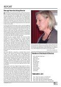 Volume 23, June 2011 - New England Conservatorium of Music - Page 2
