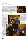 Volume 23, June 2011 - New England Conservatorium of Music - Page 3