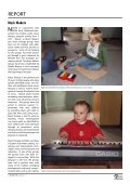 Volume 23, June 2011 - New England Conservatorium of Music - Page 4