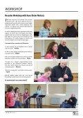 Volume 23, June 2011 - New England Conservatorium of Music - Page 6