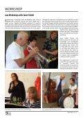 Volume 23, June 2011 - New England Conservatorium of Music - Page 7