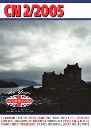 CN 2/2005 - Swiss British Motorcycle Club