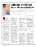 Kunskapstriangeln betonar utbildning - Sulf - Page 6