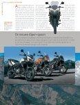 Alpentourer test NEW V-Strom 650 ABS - Suzuki - Page 2
