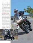 Alpentourer test NEW V-Strom 650 ABS - Suzuki - Page 7