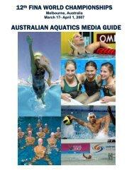 Melbourne, Australia March 17- April 1, 2007 - Hanson Media Group
