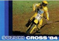 Ganzseitiger Faxausdruck - Suzuki-classic.de