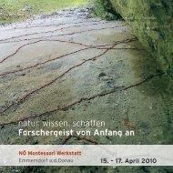 17. april - Reinhard Kahl