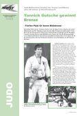 Jiu-Jitsu im Japanischen Garten - Dachverband für Budotechniken ... - Seite 4