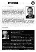 Die Stadion-Zeitung SV Cosmos Aystetten SV Hammerschmiede ... - Page 3
