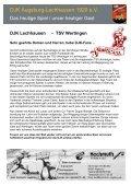 DJK Lechhausen – TSV Wertingen - Seite 3